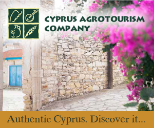 Cyprus Agrotourism Company