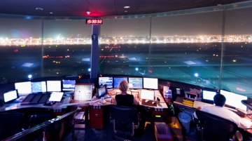 ATC Forum to Debut Airport Show