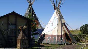 Workshops will cover topics ranging from Lakota bow-making to a writer's workshop