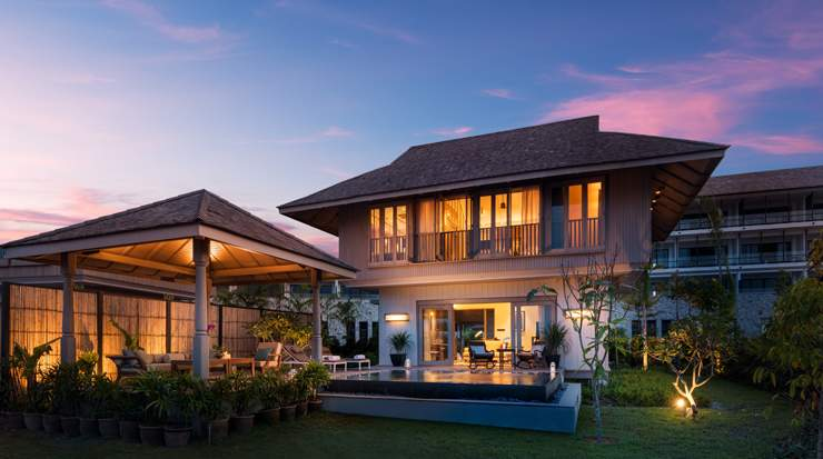 Anantara Desaru Coast Resort & Villas
