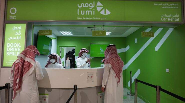 Lumi Car Rental