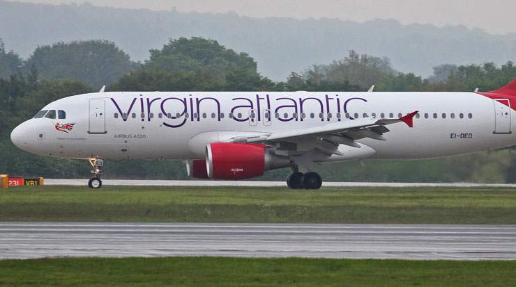 Virgin Atlantic hopes the award will focus the attention of other airlines on the challenges and opportunities in their food and drink supply chains