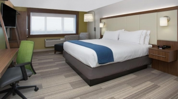 Holiday Inn Express & Suites Monterrey Valle