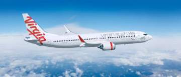Virgin Australia has opened a new gateway between Sydney and Hong Kong
