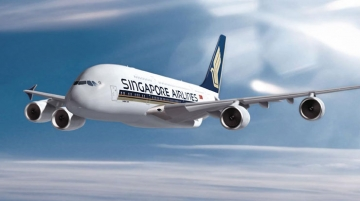 Singapore Airlines' New Cabin Products