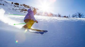 New Zealand ski resorts are also offering more personalised experiences this season