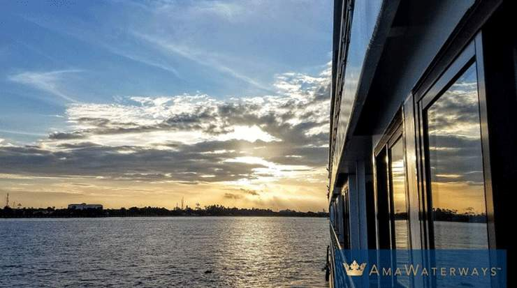 AmaWaterways Unveils 2021-2022 Nile E-Brochure