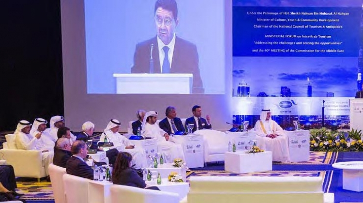 UNWTO & ATM Ministerial Forum