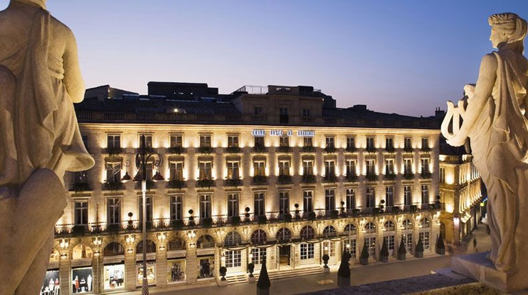 InterContinental Bordeaux – Le Grand Hotel