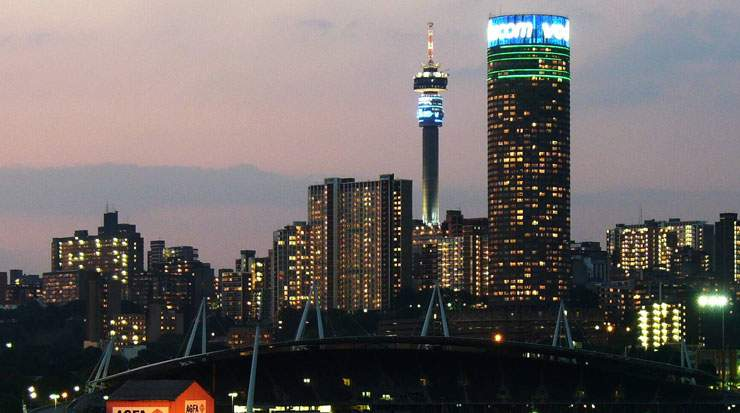 Johannesburg is set to become the first city outside of the UK and the US to get double-daily Virgin flights