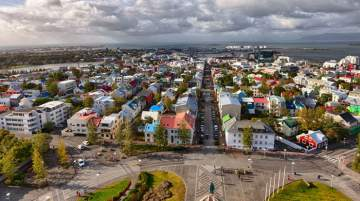 Reykjavik is popular for both leisure guests and business travellers due to the nature options and convenient travel connections