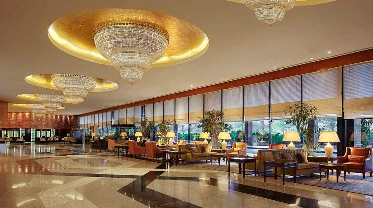 Hilton Cairo Heliopolis is the group's sixth hotel in the Egyptian capital
