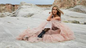 Melco Presents Celine Dion in Concert for the First time in Cyprus