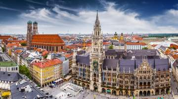 STR will release full Munich's April results later this month