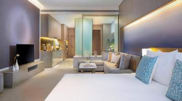 Shama Hongqiao Shanghai marks the 50th property in the ONYX Hospitality Group