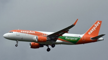 Europcar and easyJet Continue Cooperation
