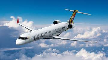 The aircraft are anticipated to be used to help revive Uganda's national flag carrier