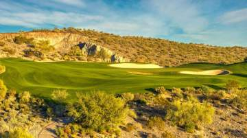 Arizona Summer Troon Cards are valid for five months