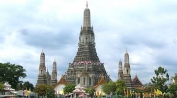 Temple of Dawn, Wat Arun