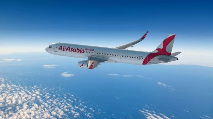 Air Arabia Reports Solid First Quarter 2020 Net Profit