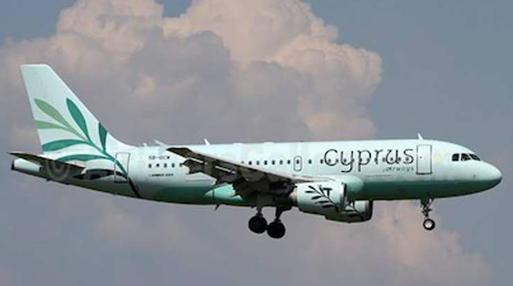 Cyprus Airways Announced Additional Flights to Athens
