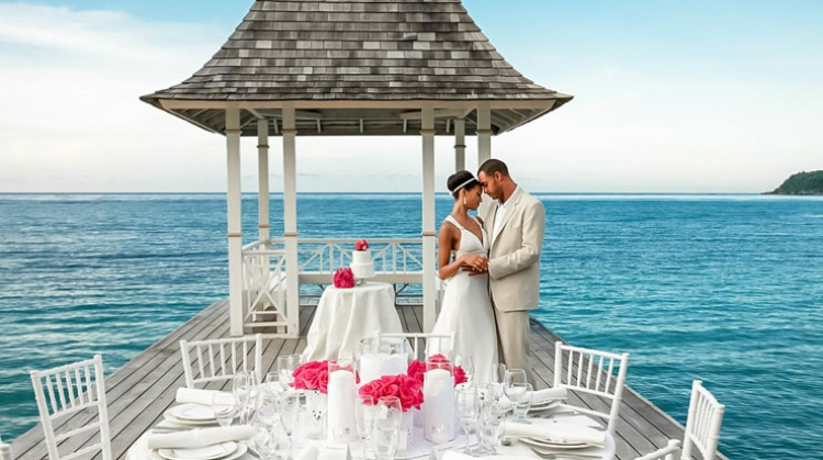 New Destination Wedding Experience by SRI