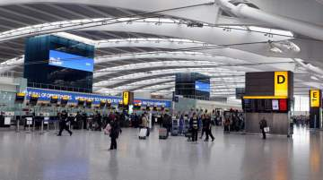 Hotels at Heathrow Airport suffered a profit per room decline, according to HotStats