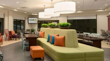 Home2 Suites by Hilton Decatur Ingalls Harbor