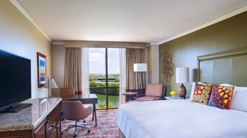 Four Seasons Hotel Austin