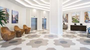 Hyatt Centric Brickell Miami marks the global lifestyle brand's second hotel in the Miami area