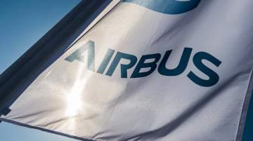 Airbus Meets All Expectations for Spacecraft Delivered in Orbit