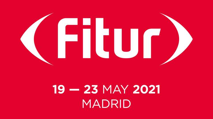 FITUR 2021 will be Held May 19 - 23