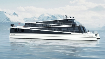 Future of The Fjords rendering