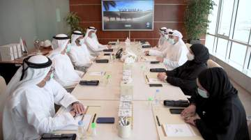 Meeting held to discussed plans to boost SCTDA's tourism