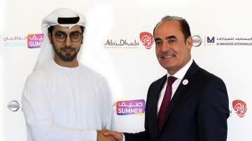 Al Masaood Automobiles is the authorised distributor of Nissan, Inifniti and Renault in Abu Dhabi, Al Ain and the Western Region