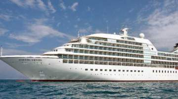 Several exclusive world cruise events are planned, as well as local shows and regional cuisines and wines