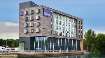Travelodge Thurrock Lakeside