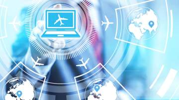 Airtrade will utilise Travelport's open platform and Universal API technology
