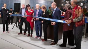 The Best Western Premier Winnipeg East opens