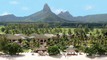The conference will take place at Hilton Mauritius Resort & Spa, Flic en Flac