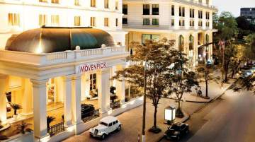Mövenpick Hotels & Resorts also plans to open 42 additional hotels by 2021