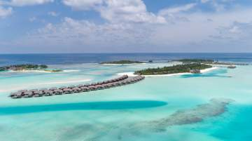Anantara in the Maldives