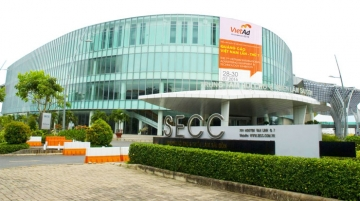 Saigon Exhibition and Convention Center