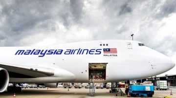 Boeing and Malaysia Airlines Intensified Partnership