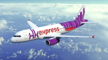 HK Express Partners with Klook