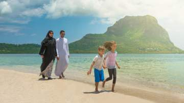 Mauritius Witnessed Increase from Saudi Tourists