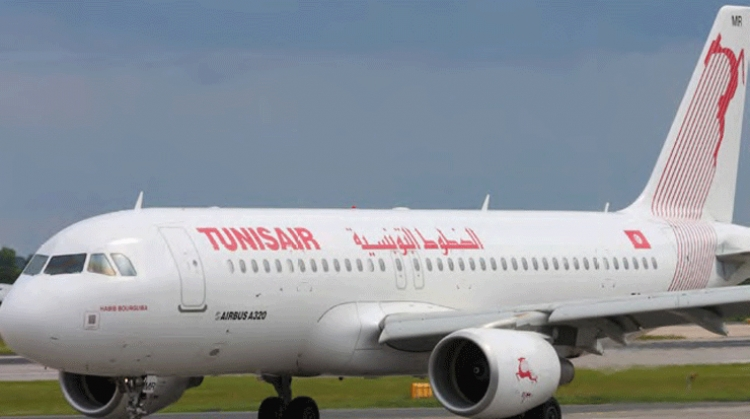 Tunisair to Enhance Beirut and Montreal Services