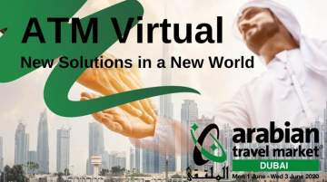 Arabian Travel Market Announced the Launch of ATM Virtual