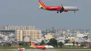 Vietjet currently operates 82 routes in Vietnam and across the region amid plans for further international expansion