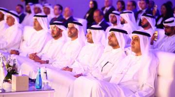Sixth edition of the Sharjah Hospitality Forum